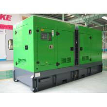 200kw / 250kVA Cummins silencieux groupe électrogène diesel