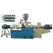 Twin Screw Extruder for Plastic Pipes