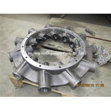 High Precision Aluminum Alloy Die Casting Part