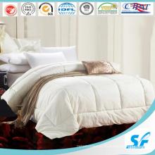 Классическое моющееся одеяло / одеяло / стеганое одеяло из микрофибры из полиэстера