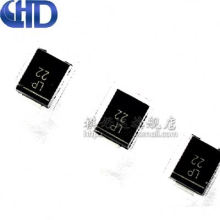 QHDQ3-- Keithley 20 SMB DO-214AA 18V TVS Diodes New IC SMBJ18CA