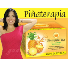 Del Pineapple, Dr Ming Pineapple Weight Loss Tea (MJ32)