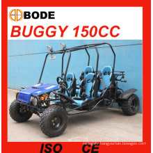 Top Quality 150cc 4 Seater Go Kart with Ce