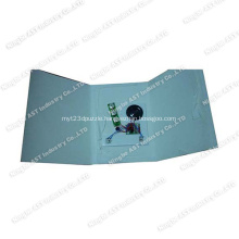 Greeting Cards, Music Postcard, Music Greeting Card (S-1001)