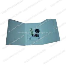 Поздравительные открытки, музыкальная открытка, музыкальная поздравительная открытка (S-1001)