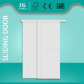 JHK-Contemporary Readmade Wooden HDF Door