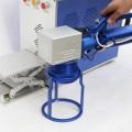 Industrial Fiber Laser Marking Working Principle