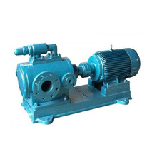 Sn Series with Motor Three Screw Pump