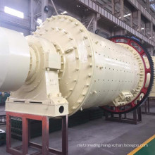Grinding Ball Mill for Cement Powder