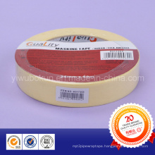 Masking Tape for Automotive Paint