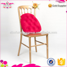 Venda por atacado Sinofur Wedding Wedding Party Chateau Chair