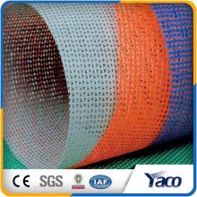 fibre de verre, filet de fibre de verre, tissu de fil de fibre de verre
