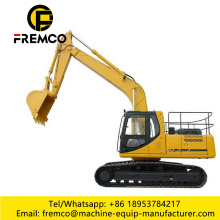 New Model 210.8 Excavators For Sale