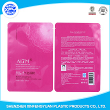 Aluminum Foil Packaging Bags For Facial Mask
