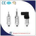 Sensor de presión de alta precisión