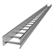 Chemin de câbles et goulottes en alliage d'aluminium