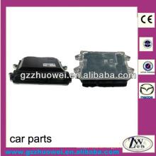 Auto ECU ECM Motor Computer & Mazda Auto Computer Modul PE2K-18-881G / E6T62674H4