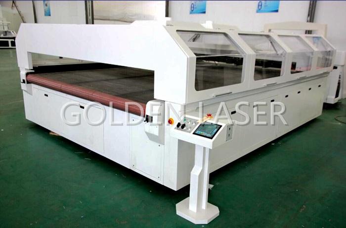 filter cloth laser cutting machine 3