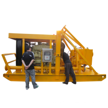 OCEAN mine dewatering slurry pump-OSPUMP
