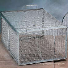 Hexagonal Wire Mesh/Crawfish Wire Mesh (Direct Supplier)