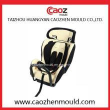 Molde de asiento de seguridad de seguridad para niños de inyección de plástico