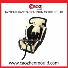 Plastic Injection Children Safety Car Seat Mould
