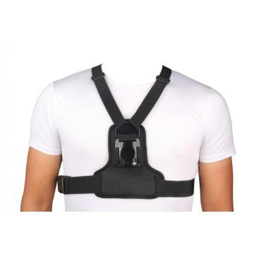 Ombro Ches Strap Mount Harness Belt