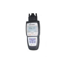 Múltiples funciones coche código lector V-Checker V301 DAB herramientas de diagnóstico