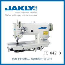 JK842-3 TOP-SELLING SUPER à grande vitesse TWIN-AIGUILLE machine à coudre de lockstitch
