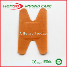 HENSO impermeable herida estéril curación nudillo vendaje