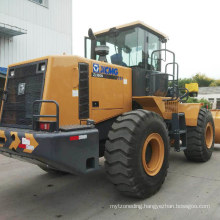 Wheel Loader 5000kgs Front End Loader From China