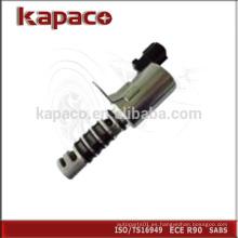 Auto válvula de control de aceite HD0012422M1 479Q12422A para FAMILIA MAZDA PREMACY HAIMA