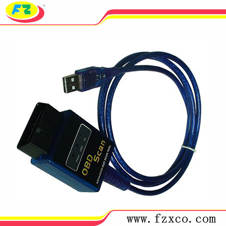 USB ODB2 Car Code Reader