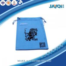 Promotional Drawstring Glasses Bags with Logo