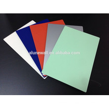 High Rigidity Carriage Steel Composite Panel / Board