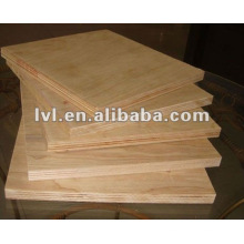 Hard wood Commercial plywood