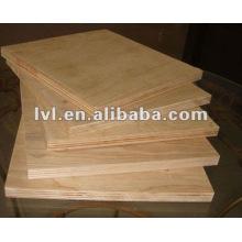 Твердая древесина Коммерческая фанера