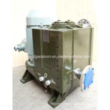 110L / S Pompe à vide à griffe à traitement à sec à gaz sec (DCVA-110U1 / U2)