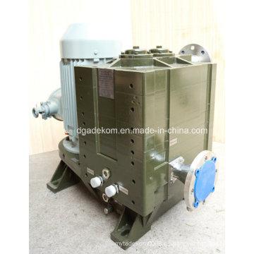 110L / S tipo vertical de gas seco de procesamiento de vacío de vacío de la bomba (DCVA-110U1 / U2)