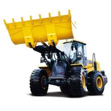 carregador novo LW500FN da roda de 5 toneladas com 3.0m3