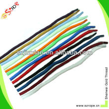 2014 colorful 6mm braided handle rope , braided cord