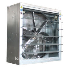 Special cooling fan for the poultry production ring control system.