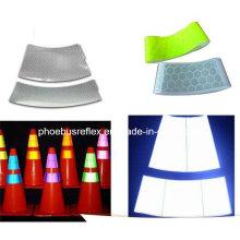 Reflective Cone Cover