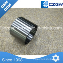 OEM Precised Transmission Parts Sleeve for Construction Machinery