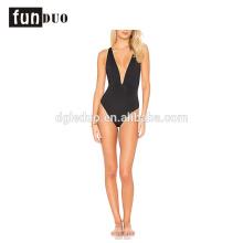 Mulheres sexy one piece girl black party sexy swimwear mulheres sexy one piece menina festa preta sexy swimwear