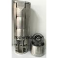 """(6SP17/5-3.0kw) 6 """"pulgadas bomba de agua pozo profundo sumergibles acero inox con Ce"""