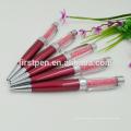 Металлическая подарочная ручка USB Flash