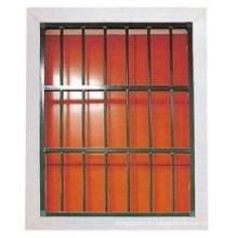 2016 Новый продукт Современный дом Алюминиевые окна Стиль оконных грилей