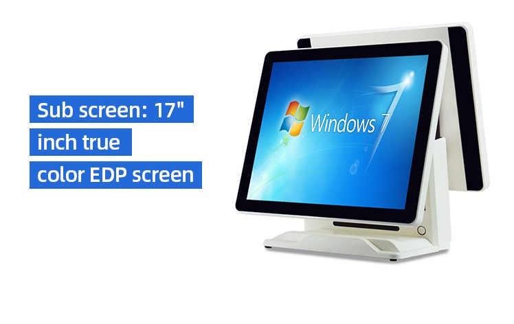 dual scree pos touch