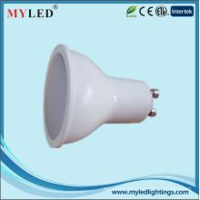 Heißer Verkauf führte Punktlicht Gu10 5w Lampe geführt